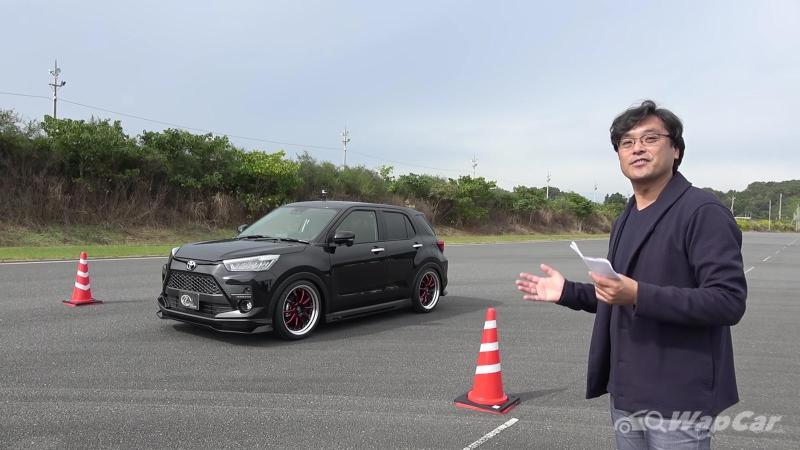 Enjin Perodua Ativa (D55L) 1.0L turbo lemau? Tengok dulu Toyota Raize kalahkan kereta besar! 02