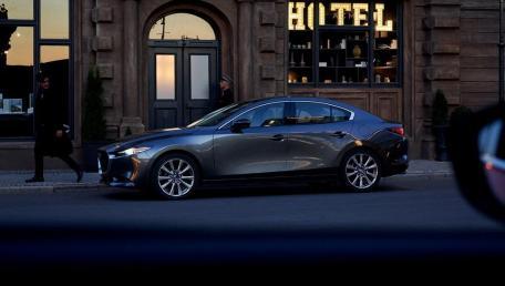 2019 Mazda 3 Sedan 1.5 SkyActiv-G Price, Specs, Reviews, News, Gallery, 2021 Offers In Malaysia | WapCar