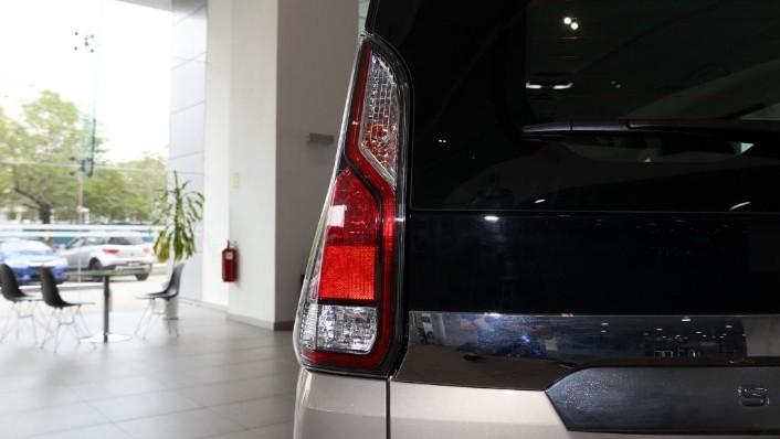 2018 Nissan Serena S-Hybrid Highway Star 2.0 Exterior 009