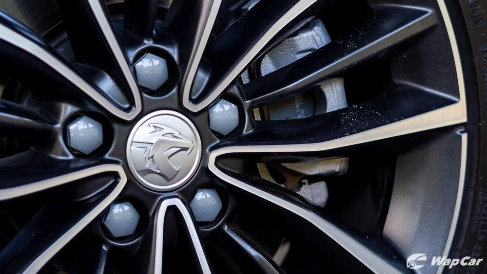 2020 Proton X70 1.8 Premium 2WD Exterior 049