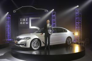 G30 2021 BMW 5 Series facelift (LCI) launched in Indonesia ahead of Malaysia
