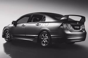 Used Honda Civic (FD) for under RM50k - How much to maintain and repair?