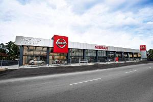 Nissan heads to Kota Bharu, Kelantan with new 3S centre