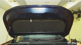 2020 Toyota RAV4 2.5L Exterior 008