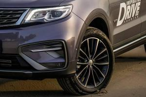 Here are your top SUV tyres in Malaysia for 2020!