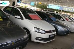 Berhati-hati dengan cas-cas tersembunyi apabila membeli kereta terpakai!