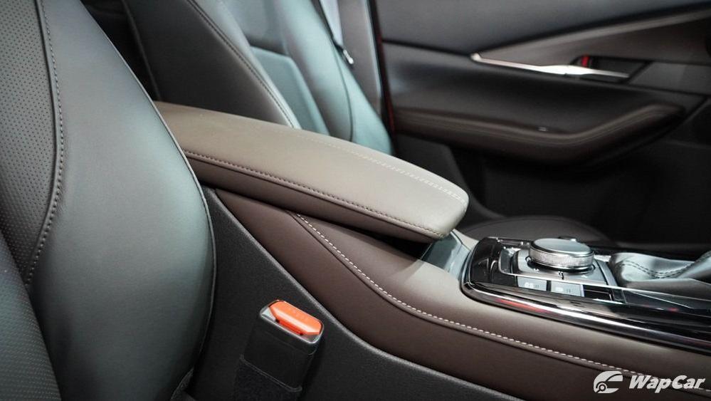 2020 Mazda CX-30 Interior 023