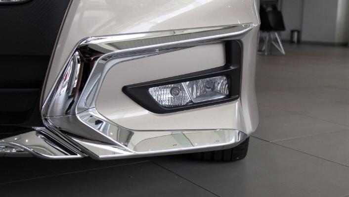 2018 Nissan Serena S-Hybrid Highway Star 2.0 Exterior 006