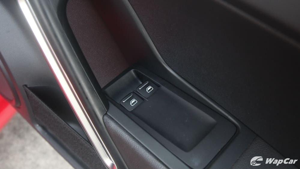 2018 Volkswagen Beetle 1.2 TSI Sport Interior 023