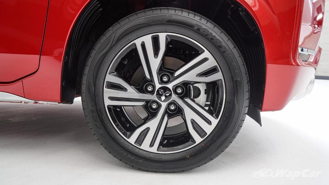 2020 Mitsubishi Xpander 1.5 L Exterior 055
