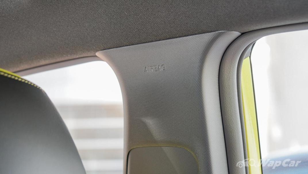 2020 Hyundai Kona 1.6 T-GDi High Interior 030
