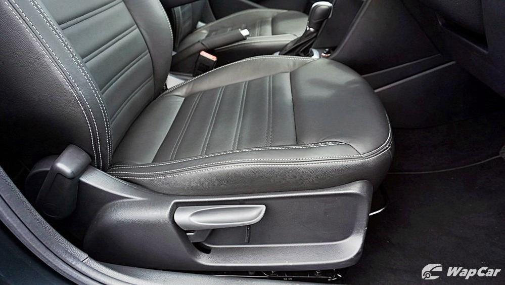 2018 Volkswagen Vento 1.2TSI Highline Interior 037
