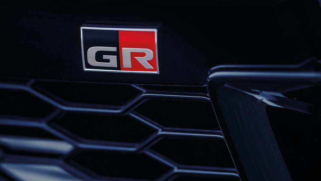 2021 Toyota GR Yaris Exterior 084