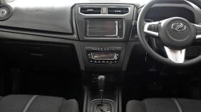 2019 Perodua Aruz 1.5 X Exterior 003