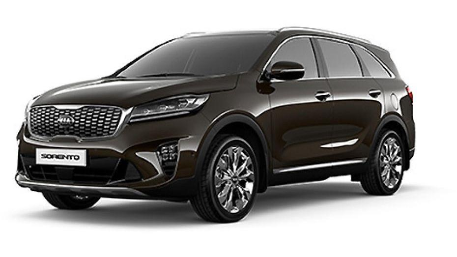 Kia Sorento (2018) Others 007