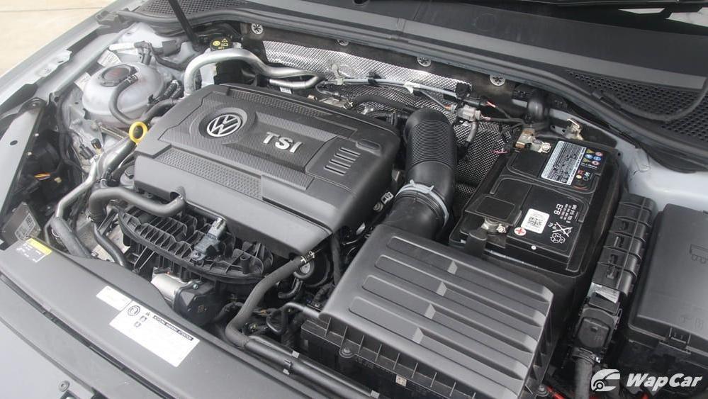 2018 Volkswagen Passat 2.0 TSI Highline Others 003