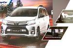 Khas untuk Indonesia, Toyota Avanza GR Sport ini jadi model terakhir sebelum model DNGA tiba