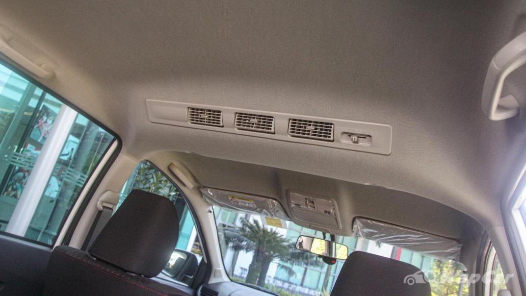 2019 Toyota Avanza 1.5S+ Interior 023