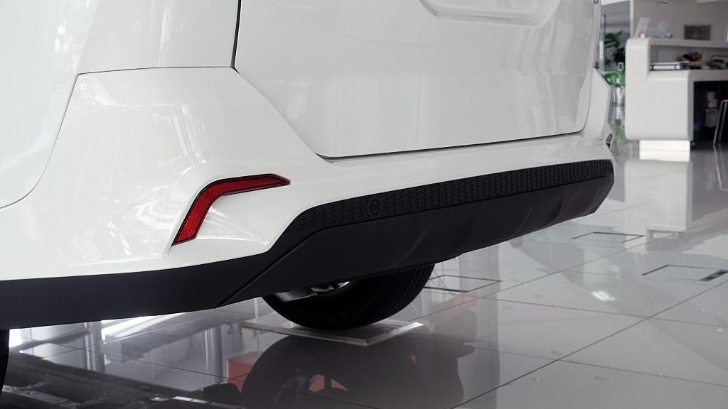2019 Perodua Aruz 1.5 X Exterior 027