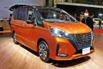 A closer look at the new Nissan Serena e-Power that we are not getting
