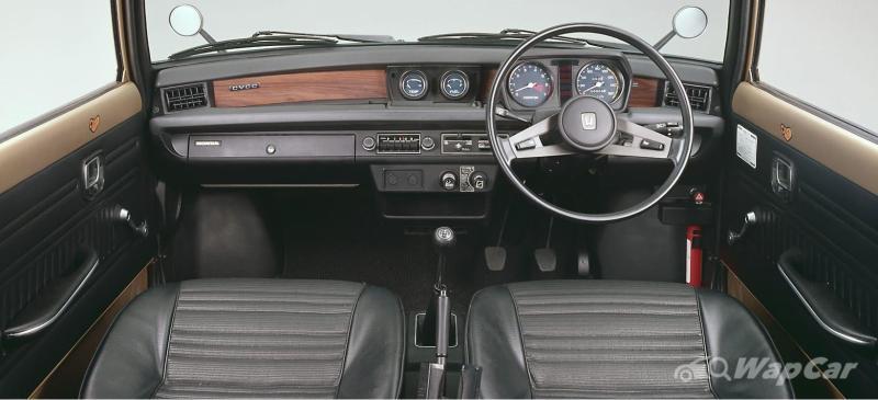 Honda Civic: 50 tahun di persada dunia - 7 sebab ia kekal popular di Malaysia 02