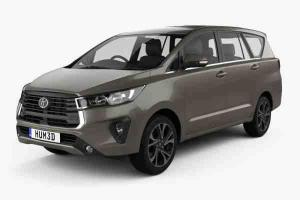 Leaked: 2021 Toyota Innova facelift revealed ahead of launch!
