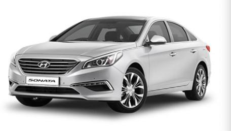 2017 Hyundai Sonata 2.0 Elegance Price, Specs, Reviews, Gallery In Malaysia | WapCar