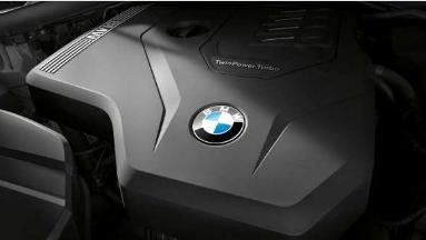 BMW 3 Series (2019) Interior 008