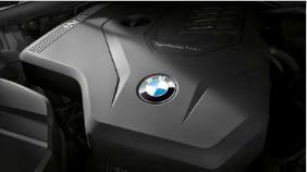BMW 3 Series (2019) Exterior 008