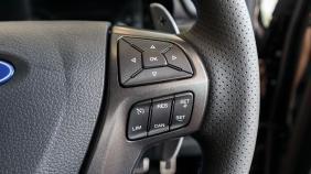 2019 Ford Ranger Raptor 2.0L 4X4 High Rdier Exterior 008