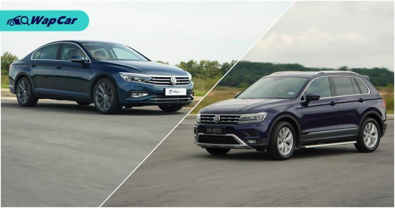 SUV vs Sedan – Yang manakah lebih selesa? 01