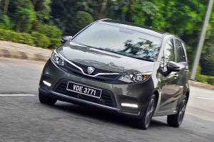 Proton Iriz – 7 years later, still no replacement?