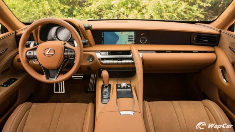 Top-5 best-looking new car interiors that belong in an art museum 02