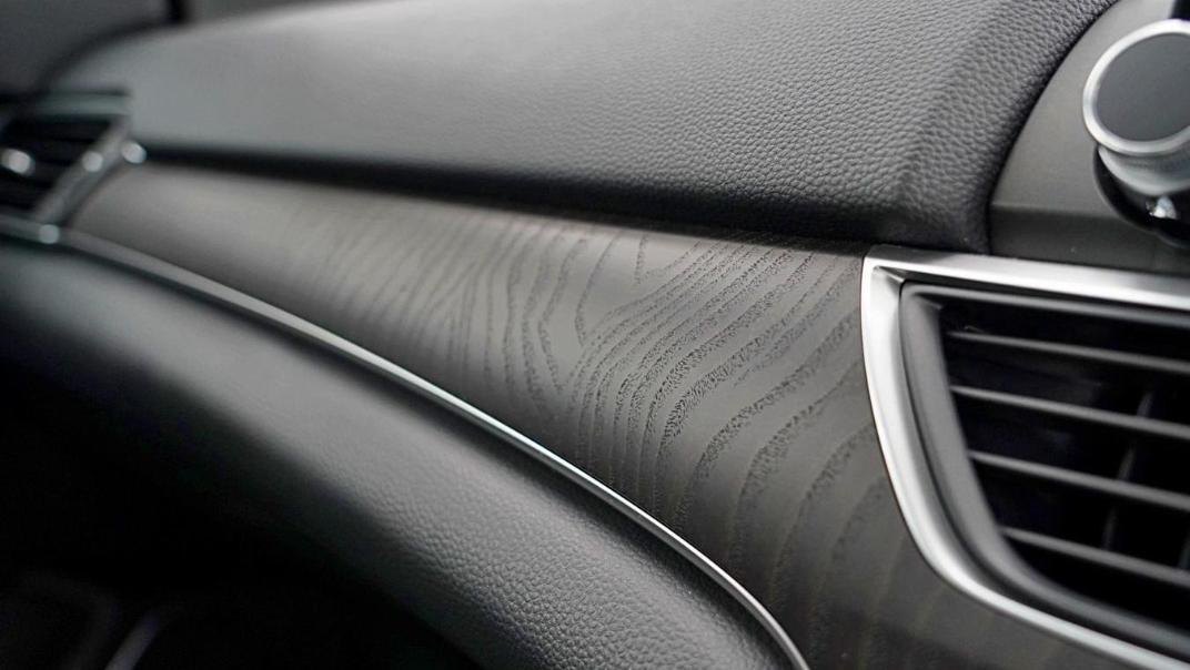 2020 Honda Accord 1.5TC Premium Interior 031