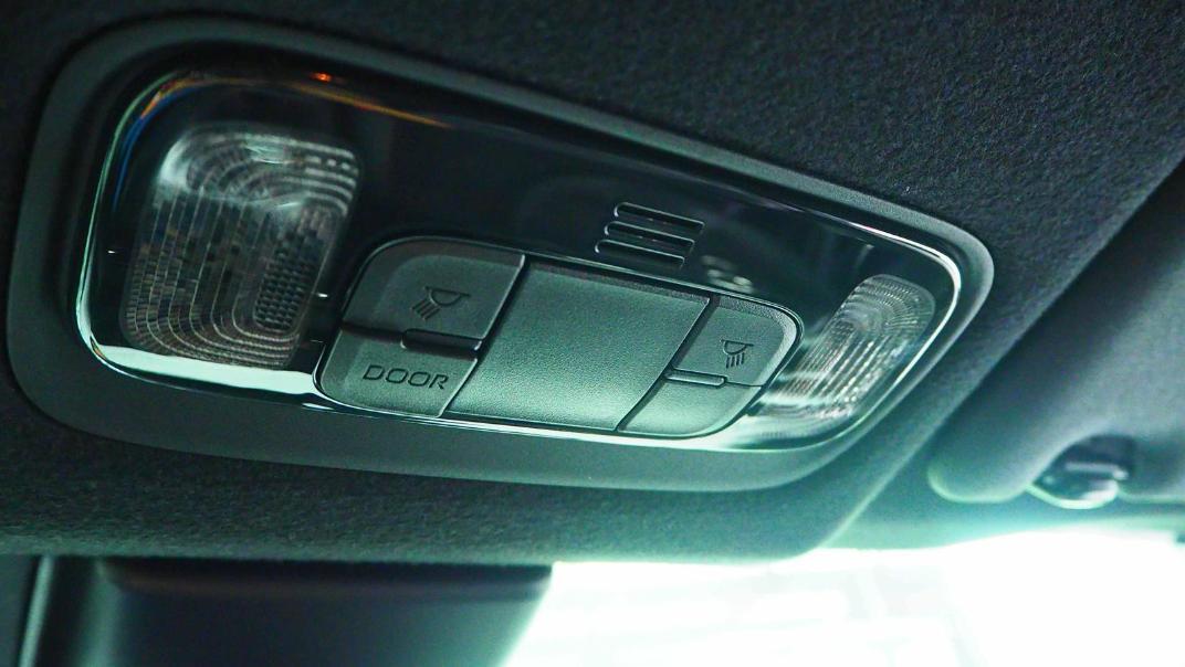 2021 Toyota GR Yaris Interior 033