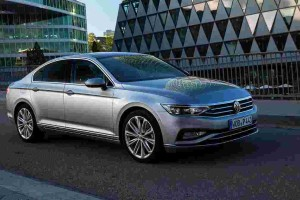 Volkswagen burning through RM 9.65 billion a week amid Covid-19 crisis