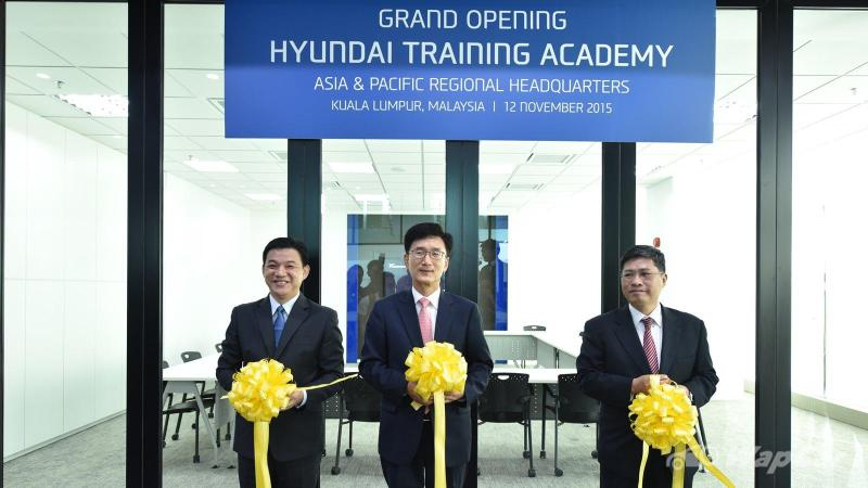 Hyundai to close Asia Pacific HQ in Malaysia, moving to Indonesia 02