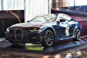 BMW 430i Coupe M Sport 2021 (G22) dilancarkan di Malaysia - 258 PS, 400 Nm, harga RM 455k!