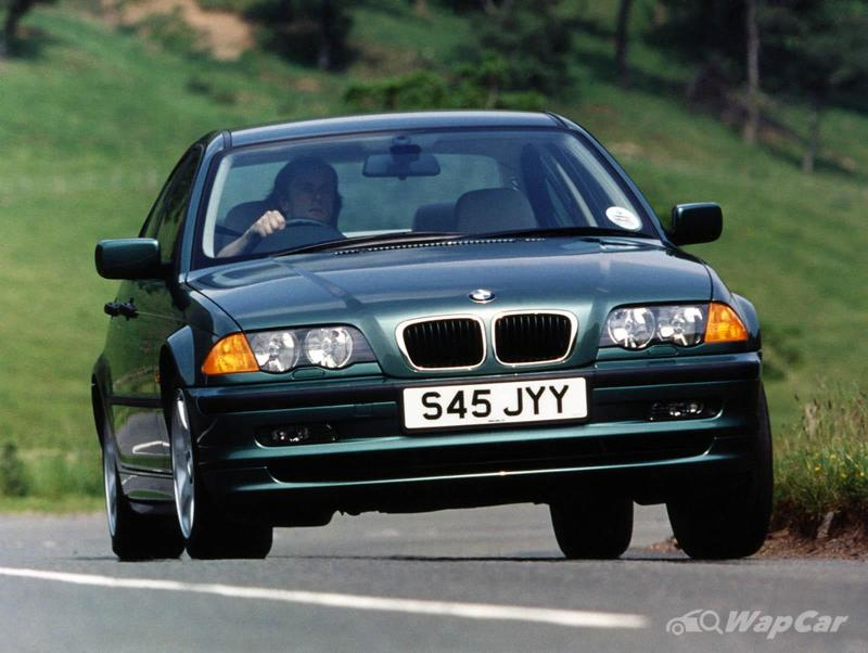 Buying your first BMW: From RM 15k, a used E46 BMW 3 Series is a perfect starter's choice 02