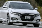 2020 Honda Accord gets all spiced up, JDM style