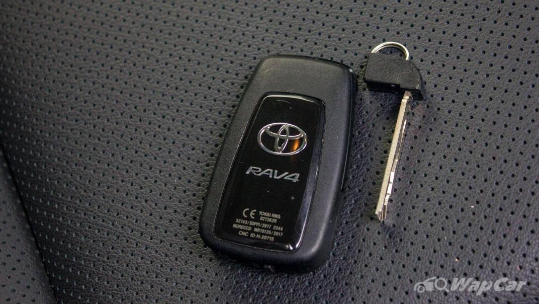 2020 Toyota RAV4 2.5L Others 017