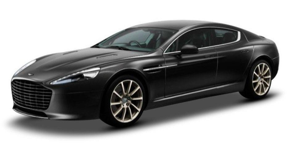 Aston Martin Rapide S (2015) Others 008