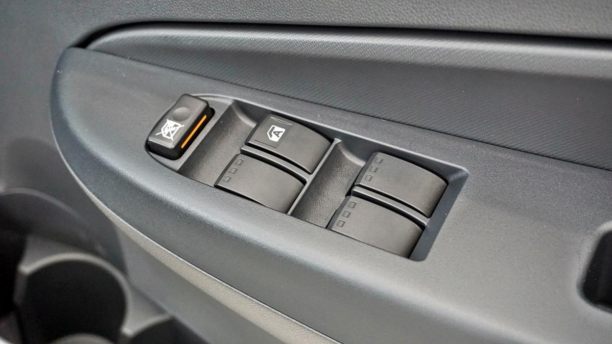 2019 Perodua Axia GXtra 1.0 AT Interior 027