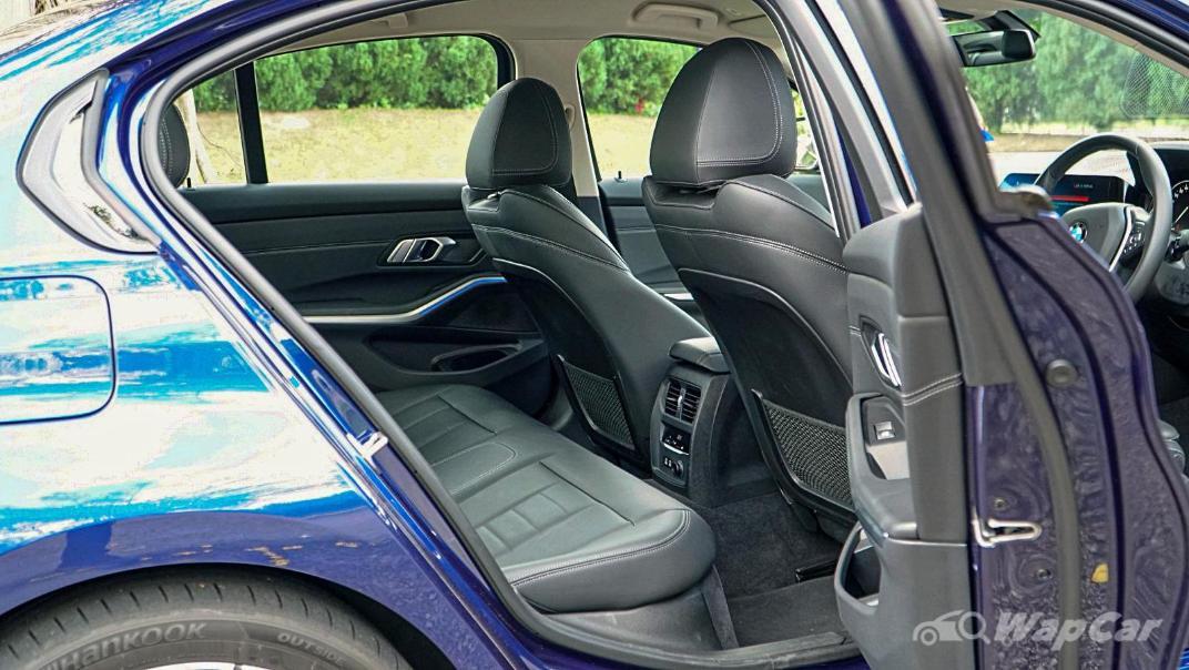 2020 BMW 3 Series 320i Sport Interior 079