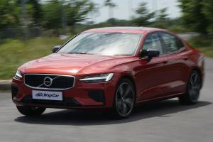 All Volvo models (except S90) in Malaysia, now come with a 180 km/h speed limiter