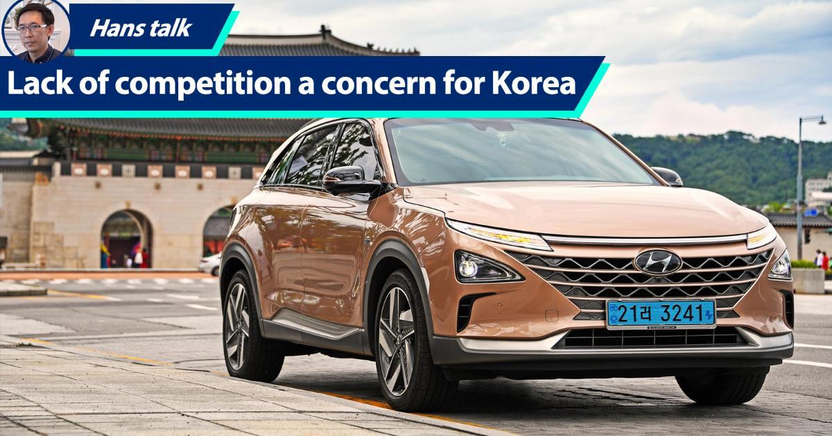 Hyundai-Kia's 80% market share worries Korea, Malaysia indifferent with Proton/Perodua 01