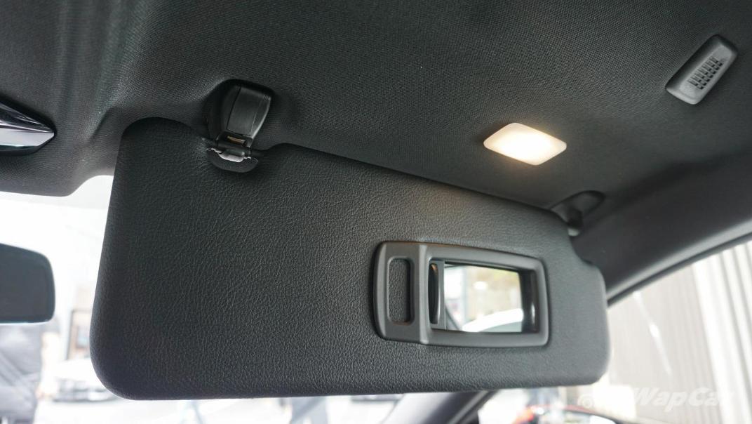 2020 BMW 2 Series 218i Gran Coupe Interior 095