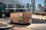 Kereta Volkswagen kini boleh dibeli atas talian semudah 1,2,3