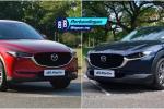 Mazda CX-5 vs. Mazda CX-30: SUV mana yang patut anda pilih?