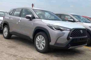 Spied: 2021 Toyota Corolla Cross spotted in Malaysia, CBU first, CKD later